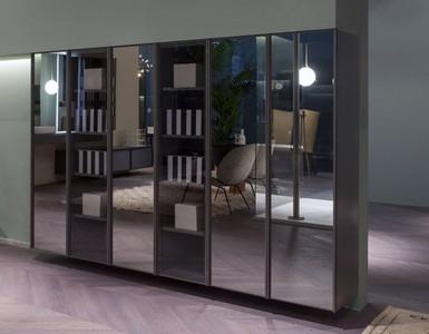 Mirrored Wardrobe Door Benefits Cabinet Project - 3