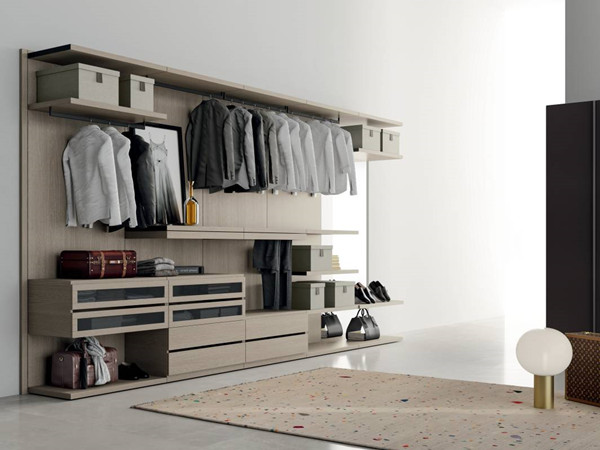 9 Things About Creating The Perfect Walk-in Wardrobe Cabinet Project - 2